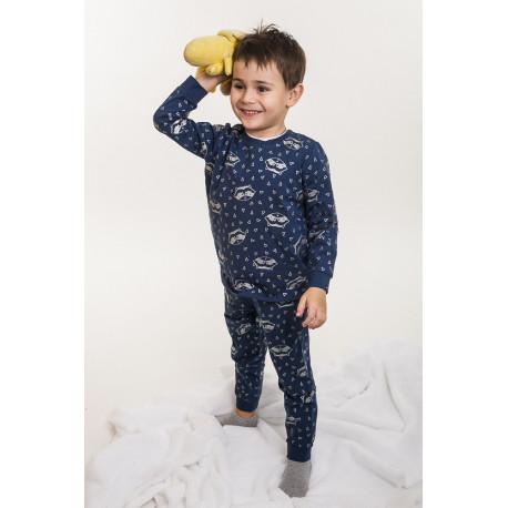Піжама для хлопчика Єнот 71130