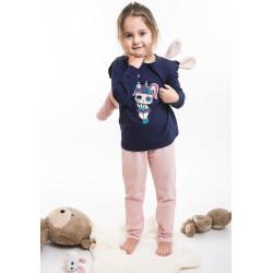 Піжама для дівчинки LOL 71150