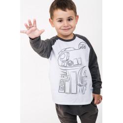 Кофта для хлопчика 71200