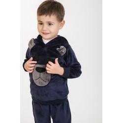 Комплект (кофта и штаны) 71330