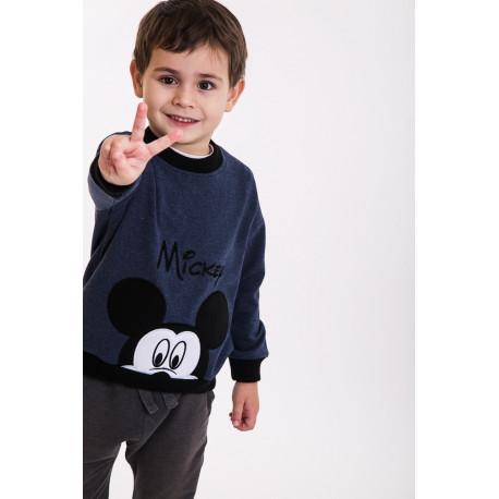 "Свитшот ""Mickey"" 71440"
