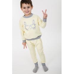 Комплект для мальчика (кофта и штаны) 71450