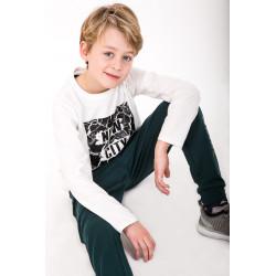 Спортивний костюм для хлопчика 71520