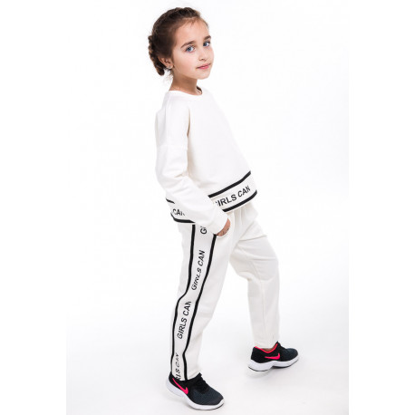 Спортивний костюм для дівчинки 71550