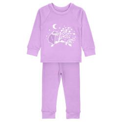 Светящаяся детская пижама