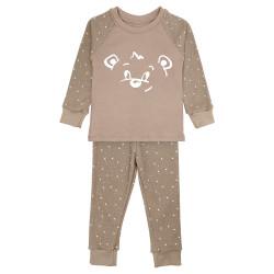 Дитяча піжама зі світловим малюнком Мишка