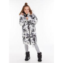 Зимова куртка Харді