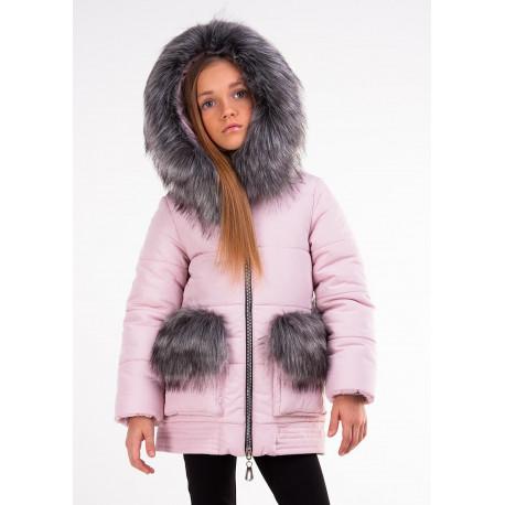 Зимова куртка Тіксі