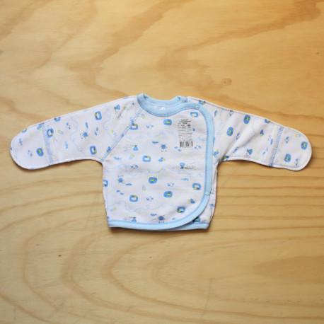 Льоля з начосом для новонароджених (ТМ Ляля) модель 1А03Ф 1cdef35a9c860