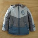 Куртка для хлопчика КТ-42