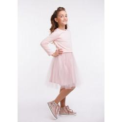 Нарядное платье Лея