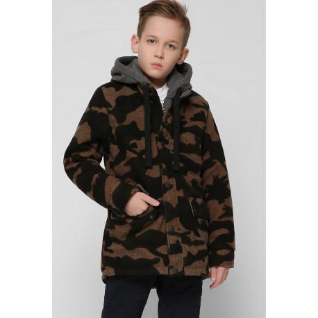 Пальто X-Woyz DT-8301