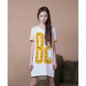 Платье для девочки 82