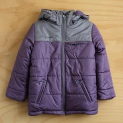 Куртка зимняя Grey