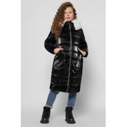Зимняя куртка для девочек