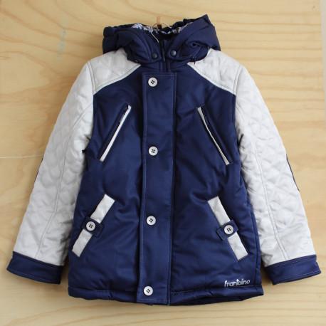 Куртка зимова 3101-1 ТМ Франтоліно