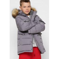 Стильна куртка для хлопчика