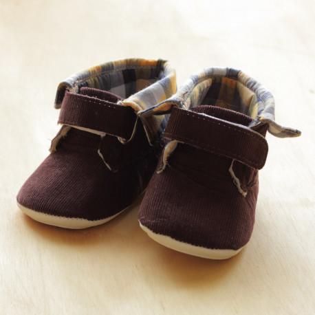 Пінетки-черевички