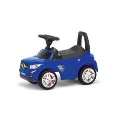 Детская машинка-каталка (синяя)