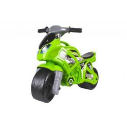 """Іграшка """"Мотоцикл"""" зелений"""