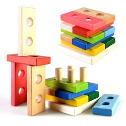 Пірамідка-конструктор