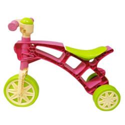 Ролоцикл 3 (рожевий)