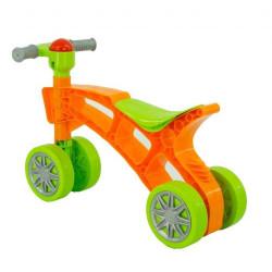 Ролоцикл (оранжевый)