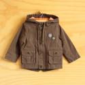 Куртка демисезонная КТ78 ТМ Бемби
