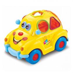 Іграшка Фруктова машинка