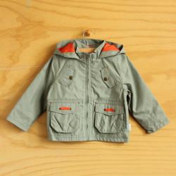 Куртка демисезонная КТ94