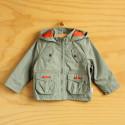 Куртка демісезонна КТ94