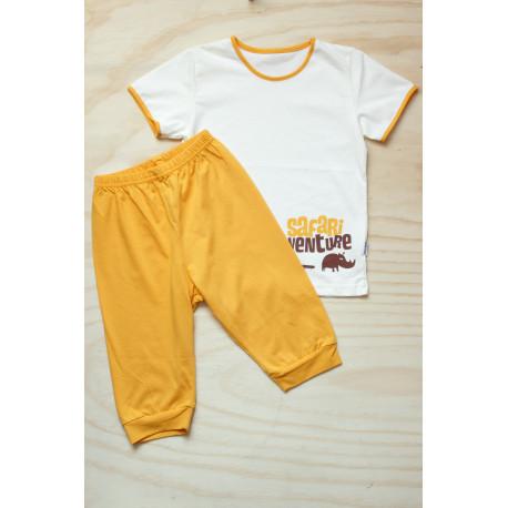 Пижама детская недорогая (ПЖ-61)