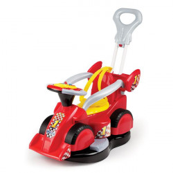 "Іграшка машина-каталка ""Формула-1"""