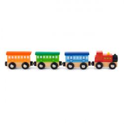 Набор для железной дороги Поезд