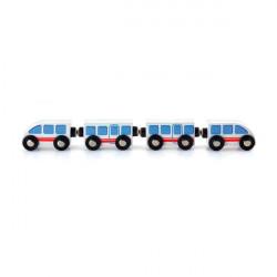 Набір для залізниці Експрес-поїзд