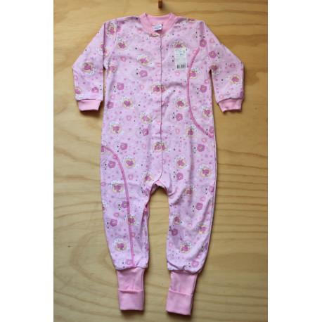 Комбінезон дитячий 8Т041