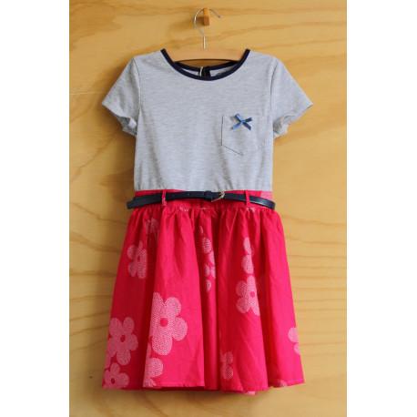 Платье для девочки ПЛ113