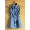 Платье для девочки ПЛ119