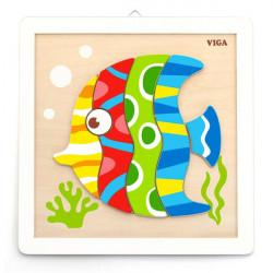 Набор для творчества Своими руками: рыбка