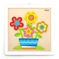 Набор для творчества Своими руками: цветы