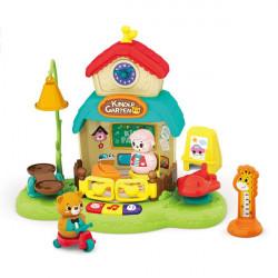 Игровой центр Детский садик
