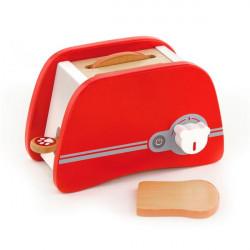 Іграшковий тостер з дерева