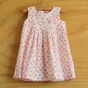 Платье для девочки ПЛ111