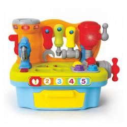 Игрушка Столик с инструментами