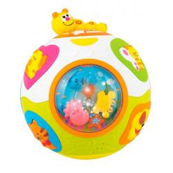 Іграшка Щасливий м'ячик