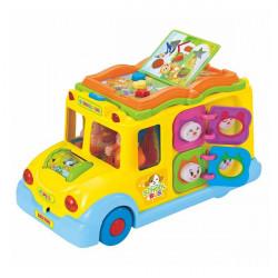 Іграшка Шкільний автобус