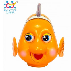 "Іграшка ""Рибка-клоун"""