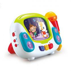 Іграшка музична Караоке
