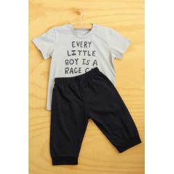 Піжама для хлопчика ПЖ-105