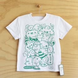 Футболки для хлопчиків від 48 гривень! Інтернет магазин (8) - ChildShop 55f811a63caae